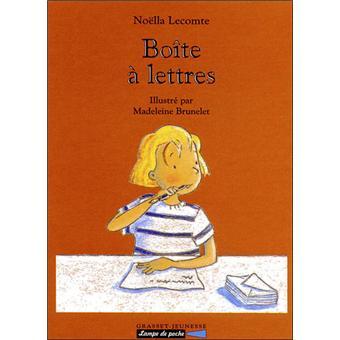 Boite-a-lettres
