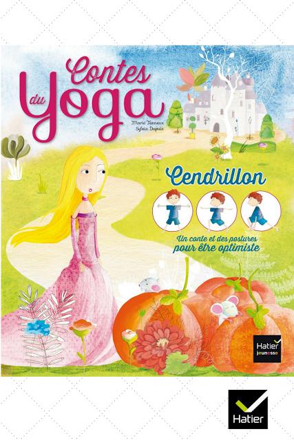 Cendrillon, Contes du Yoga