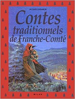 Contes de franche comte