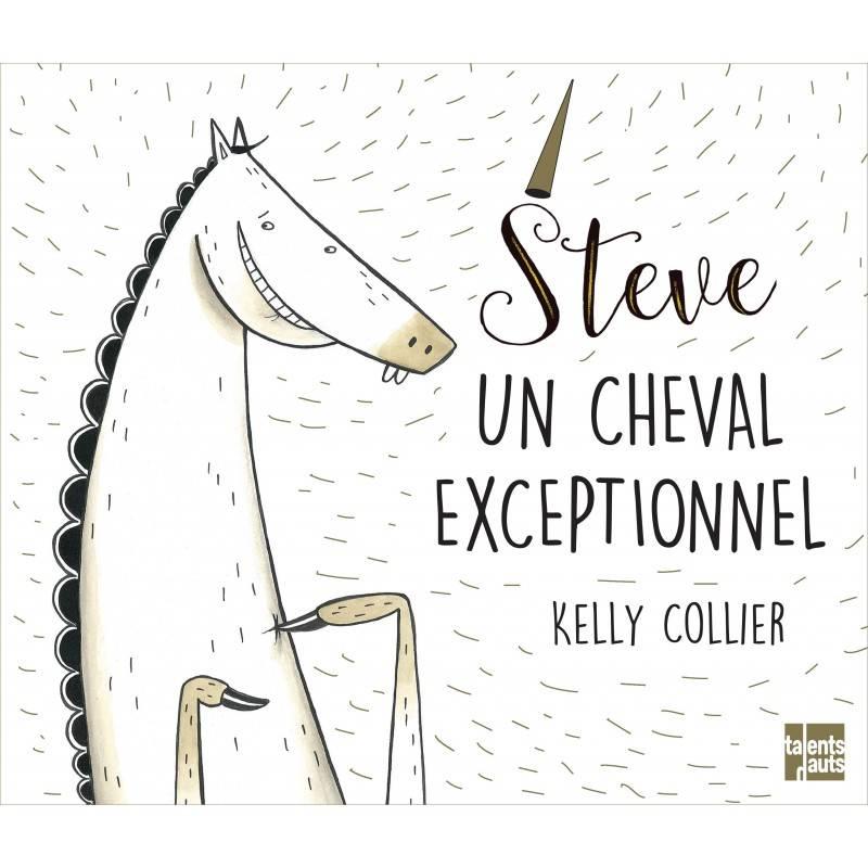 Steve un cheval exceptionnel