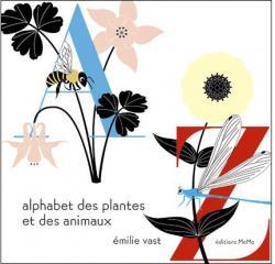 Alphabet des plantes et des animaux 5495