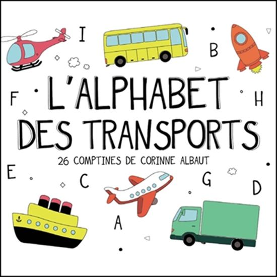 Alphabet transports 1