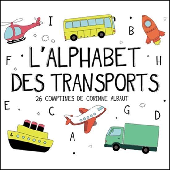 Alphabet transports