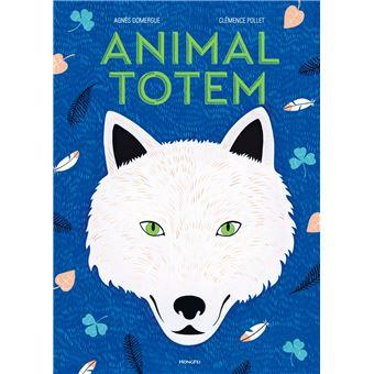 Animal totem 1