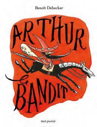 Arthurbandit