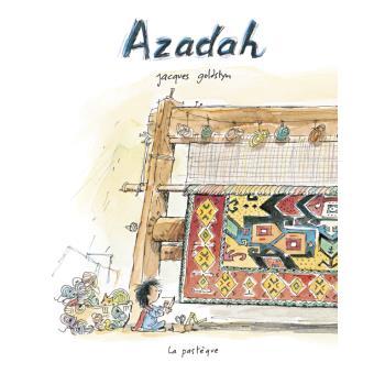 Azadah 1