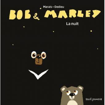 Bob et marley la nuit