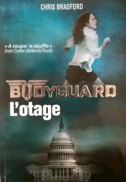 Bodyguard tome 1 l otage 583408