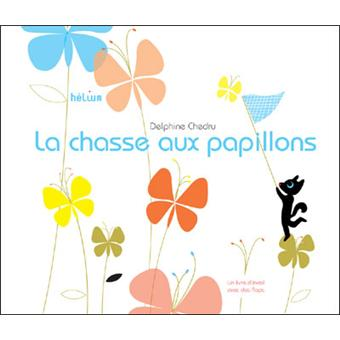 Chassepapillons