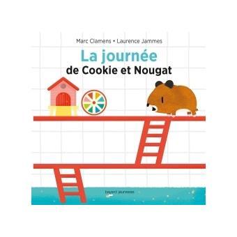 Cookie et nougat