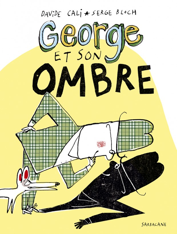 Couv george et son ombre 620x818