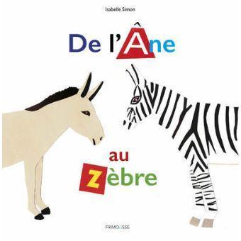 De l ane au zebre