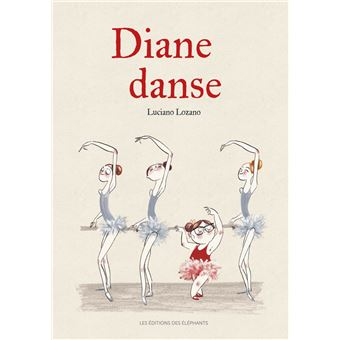 Diane danse