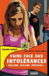 Faire face aux intolerences