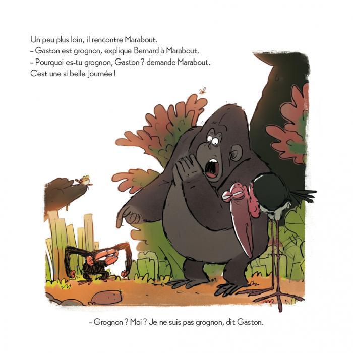 Gaston grognon 4