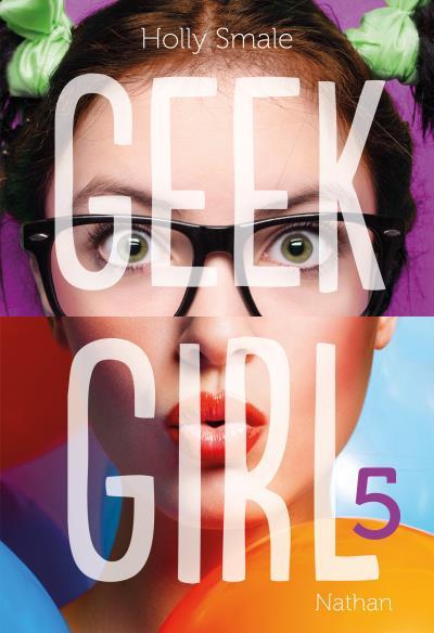 Geek girl