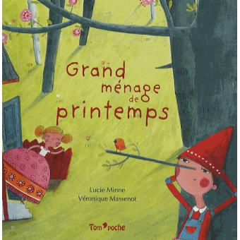 Grand menage de printemps