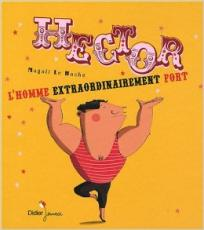 Hector l homme fort 1