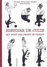 Histoire de julie qui avait une ombre de garc3a7on 1