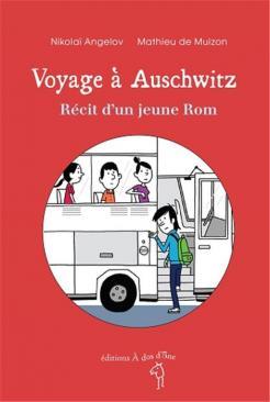 I grande 35532 voyage a auschwitz recit d un jeune rom net