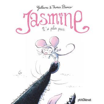 Jasmine n a plus peur