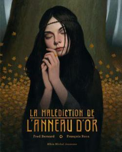 La malediction de lanneau dor