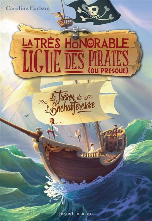 La tres honorable ligue des pirates