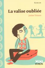La valise oubliee 1