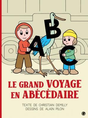 Le grand voyage en abecedaire