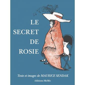 Le secret de rosie