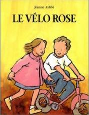 Le velo rose 1