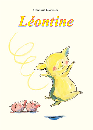 Leontine couv