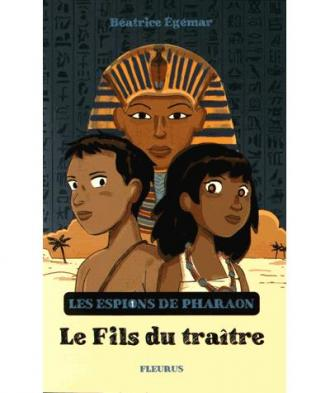 Les espions du pharaon