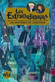 Les mystreres de londinor