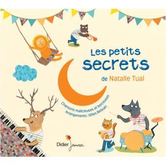 Les petits secrets 1