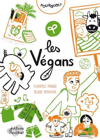 Les vegans