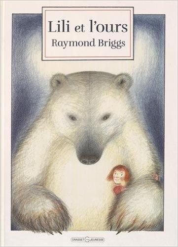 Lili et l ours