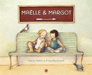 Maelle et margot