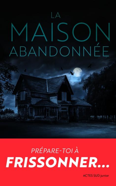 Maisonabandonnee