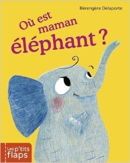 Maman elephant