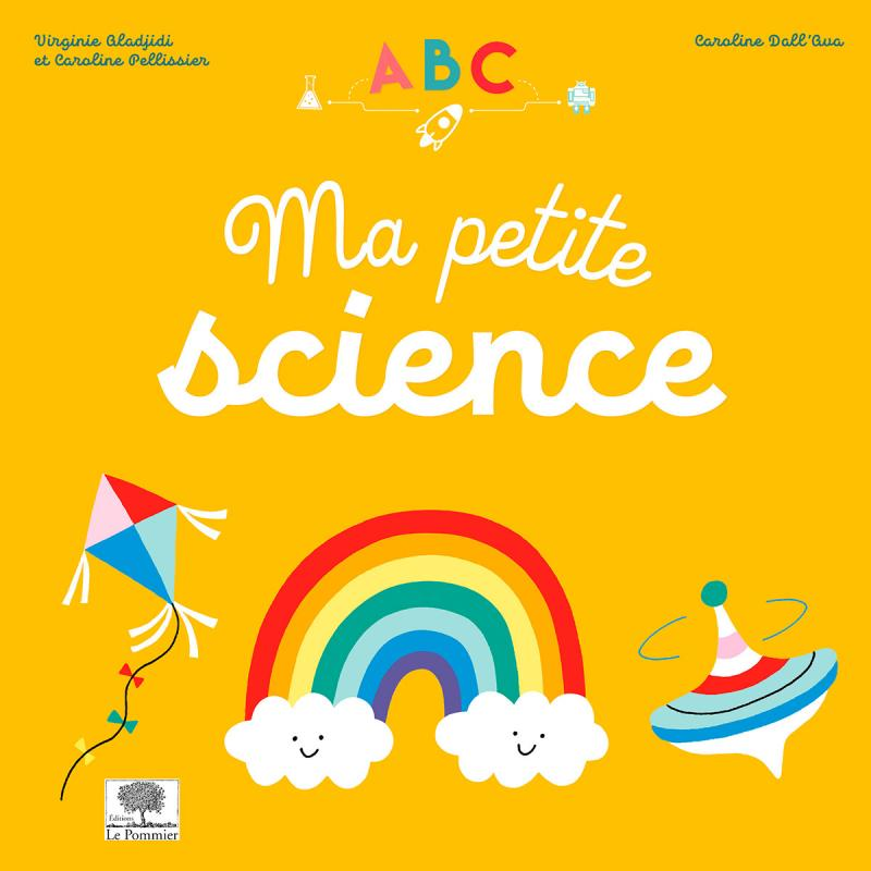 Mapetite science