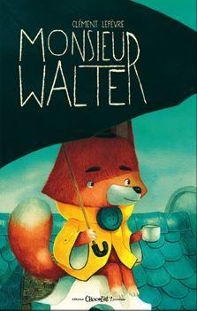 Mr walter