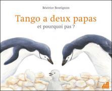 Tango a deux papas