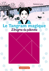 Tangram magique t2 lenigme du pekinois 432