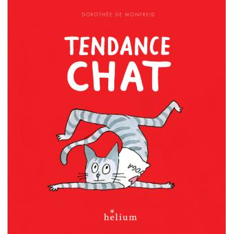 Tendance chat