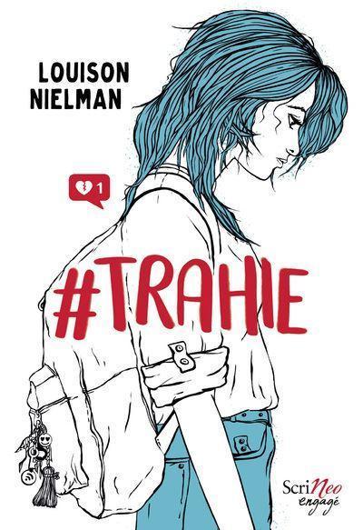 #Trahie