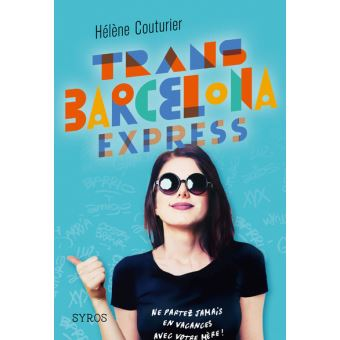 Trans barcelona expre