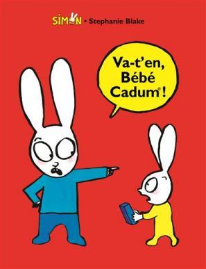 Va t en bébé Cadum