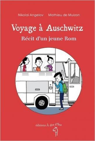 Voyage auschwitz 2