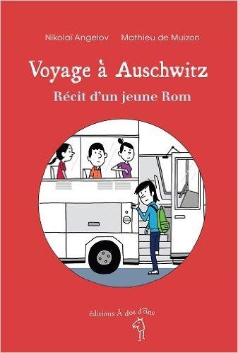 Voyage auschwitz